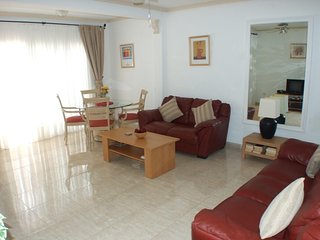 Holiday bungalow on The Palms with 2 bedrooms