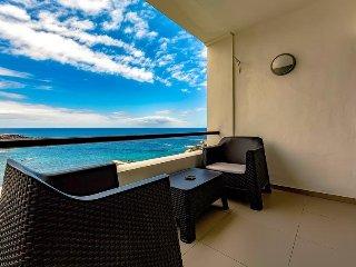 Cozy apartment in Salvaje 1bedroom + WiFi