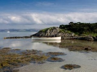ISLE OF GIGHA (2.5HRS FROM GLASGOW)