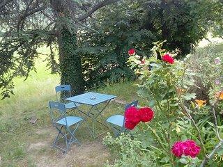 Gite en Provence , au pied du Ventoux
