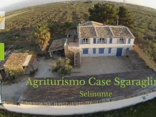 Agriturismo Case Sgaraglino Marinella di Selinunte