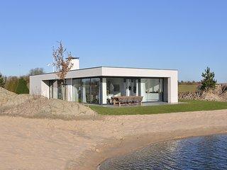 Zandvillas | De Groote Duynen | Luxe designvillas aan Noordzee