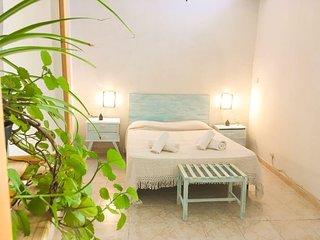 Apartamento en la colina de la Alhambra