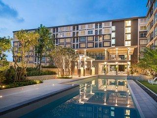 Baan Peang Ploen Condominium by Sansiri Room B205
