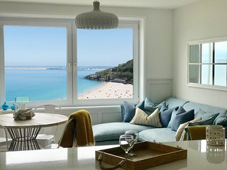 Blue View | St Ives