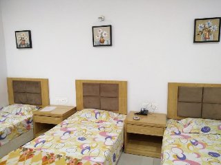 Usha Residency Apt.1