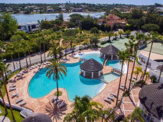 Presley Green Apartment, Quinta do Lago, Algarve