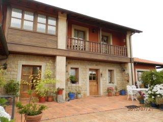 Casa Asturiana con 3600m2 de finca