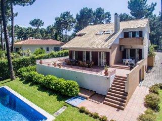 Villa Aster - New!
