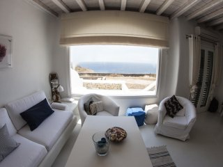 Luxury 2 bedroom House -Incredible Sea view