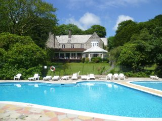 VILLA NO 50, tranquil, cosy and charming, WiFi, in Camelford, ref:960679