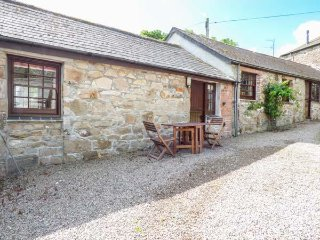 THE BULLSHED, games room, welcoming, near Marazion, Ref 958844