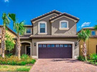 BRAND NEW 6Bed 4Bath WINDSOR at WESTSIDE home with south pool/spa from $243nt
