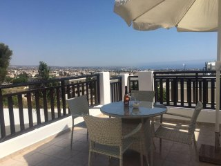 Studio Apartment in Peyia, Paphos (Paschali Hills)