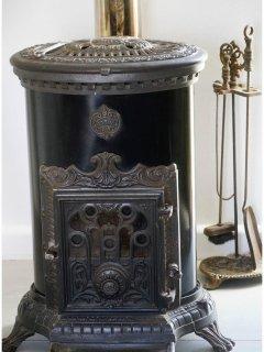 Godin Fireplace