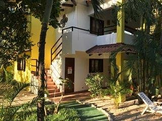 VILLAS VERDES (V2) -  One bedroom villa, lush greenery, 24-hr Security, Gated.