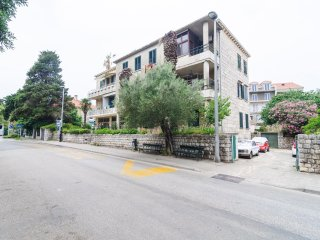 Apartment Noxy - Studio Apartment with City View