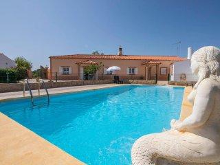 Ward Villa, Boliqueime, Algarve