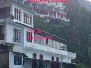 Feel the real Mussoorie