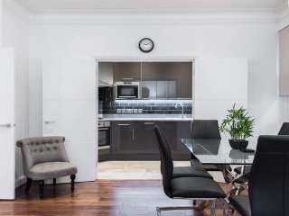 Stunning Central London Apartment (FS3)