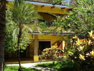VILLAS VERDES (V8) - Upper floor large villa overlooking the entire property.