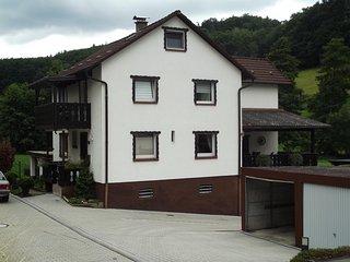 Renoviertes modernes Feriendomizil 'Ferienwohnung RW1' ca 80qm 1OG 1-4 Personen