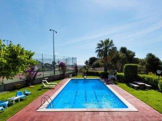 Costa Maresme - Villa Vista Mar