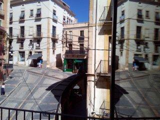Apartamento con encanto en el centro histórico