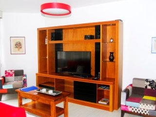 Copacabana Apartment, 30 mts. from the beach
