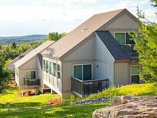 Christmas Mountain Resort Cottage