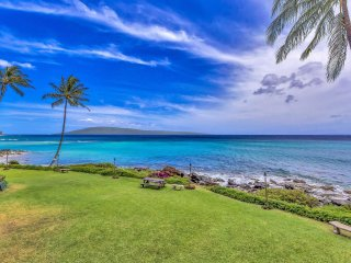 Maui Invitational Cancellation OceanFRONT. HURRY! Stunning view, 2 king beds
