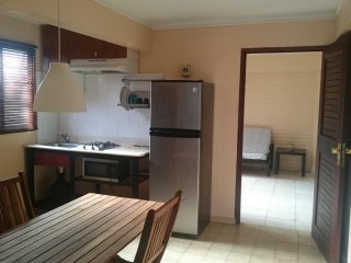 Villa Gascue Guest Apartments. Cozy and Convenient Studio!