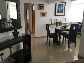 Miraflores Penthouse 4 Bedroom for 10 guests in the best area