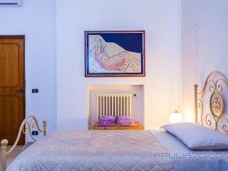 SUPERIOR DOUBLE * Apulia 70 Holidays