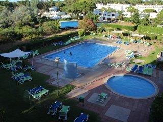Vilamoura - Apartamento Praia Golf PL II