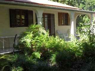 Maison,Sud Sauvage, St Joseph, Cascades Gd Galet