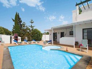 Villa Esmee - Private Villa in Playa Blanca