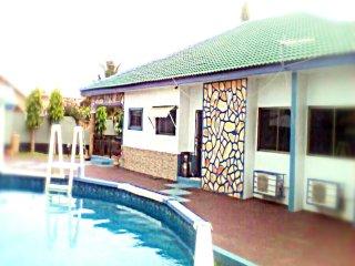 Classy 4 Bedroom Villa With Pool