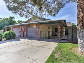NEW! 3BR Mesa Townhome - Close to Spring Training!