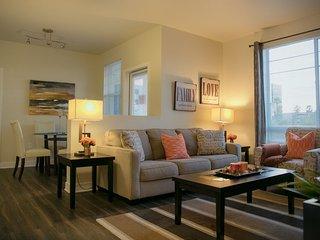 Jamboree Apartment #873907