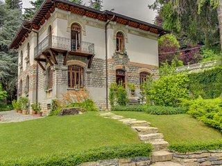 Villa Marzia History & Nature