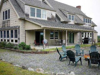Blueberry Hill - expansive privacy near Bar Harbor