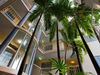 Inn Cairns Boutique Apartments