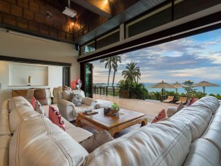 CLOSE TO CHAWENG - OCEAN VIEWS