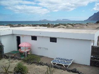 BUNGALOW BIZDILUX IN FAMARA FOR 4P