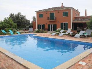 Lemar Villa, Faro, Algarve