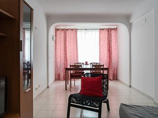 Carter Apartment, Armacao de Pera, Algarve