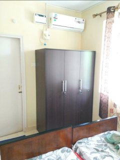 Holiday apartment in south Goa