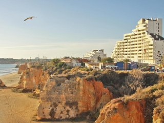 Apartamentos Turisticos Praia da Rocha