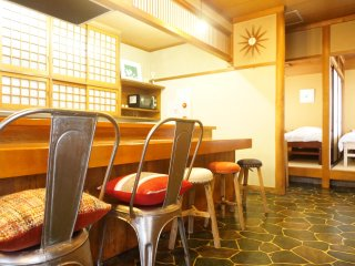 Lodging A Takayama | Family and Group Stay